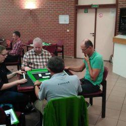 Club de mahjong de la métropole nancéienne (Nancy et Neuves- Maisons - Meurthe-et-Moselle - Lorraine - Grand Est)